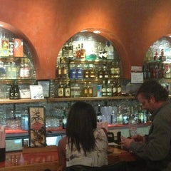 Photo taken at Jose Cuervo Tequileria by Bob H. on 1/7/2013