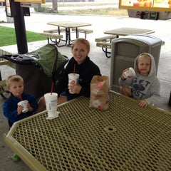 Photo taken at Sonic Drive-In #4609 by Josh on 4/17/2013