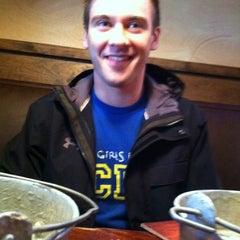 Photo taken at Colton's Steak House by John B. on 5/4/2013