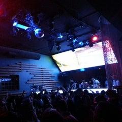 Photo taken at Aura NightClub by Robert J. on 12/8/2012