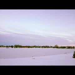 Photo taken at Emerson Lake by Richel L. on 11/27/2012