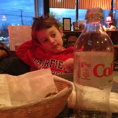 Photo taken at Pizza Post by Paige F. on 2/22/2013