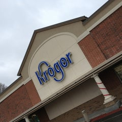 Photo taken at Kroger by Sester L. on 12/27/2012
