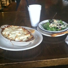 Photo taken at Dolce Vita Cafe & Bar by Terri M. on 12/11/2012