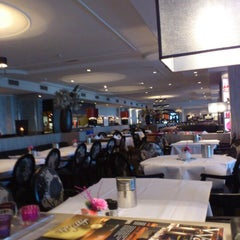 Photo taken at Van der Valk Hotel Vianen by Alfred G. on 11/20/2012