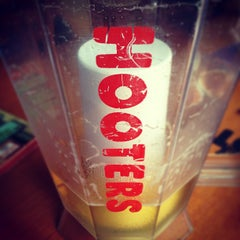 Photo taken at Hooters by Augusto L. on 6/16/2013