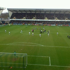 Photo taken at The Den by James H. on 3/10/2013