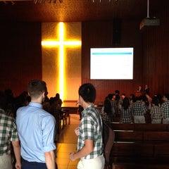 Photo taken at IPEKA International Christian School by nengMona on 5/21/2013