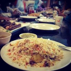 Photo taken at Restoran Qasar Hadramawt by Musyrif A. on 5/29/2013