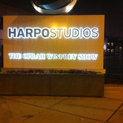 Photo taken at Harpo Studios by rugamba™ on 7/5/2015