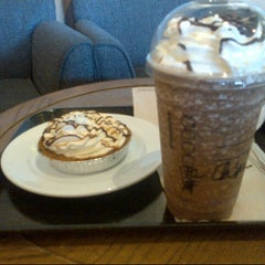 Photo taken at Starbucks Coffee by Gerald V. on 4/4/2013