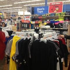 Photo taken at Walmart Supercenter by Javier d. on 3/13/2013