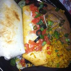 Photo taken at Tijuana Flats by Pandora X. on 4/28/2013