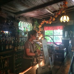 Photo taken at Cold Spring Tavern by Amy R. on 5/3/2015
