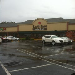 Photo taken at Earth Fare by Frank B. on 11/27/2012