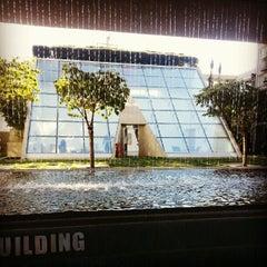 Photo taken at Waterfall Building by Matt C. on 10/6/2012