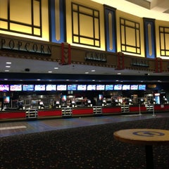 Photo taken at Regal Cinemas Hyattsville Royale 14 by Noor Q. on 4/30/2013