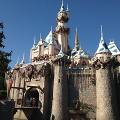 Photo taken at Fantasyland by Marissa K. on 11/24/2012