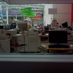 Photo taken at Office Depot by Hector N. on 3/3/2013