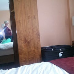 Photo taken at Maldron Hotel by Kelly S. on 10/24/2014