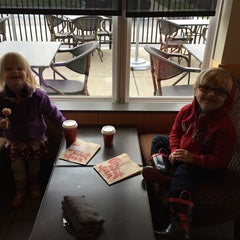 Photo taken at Starbucks by Marcie M. on 11/13/2014