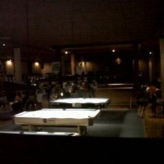 Photo taken at Cafe Leading Billiard Centre (LBC) by Ryanda D. on 2/2/2013