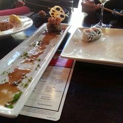 Photo taken at RA Sushi Bar Restaurant by Teresa H. on 3/25/2013