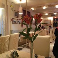 Photo taken at Штабной ресторан by Дмитрий💰💰💰 Г. on 12/26/2012