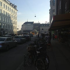 Photo taken at Trianglen by Thorbjørn H. on 3/6/2013