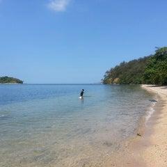Photo taken at Grande Island Resort by malyn on 5/17/2015