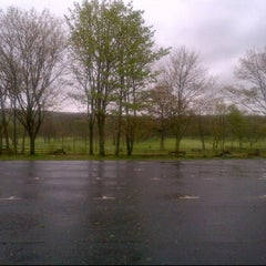Photo taken at Towneley Hall by David P. on 4/29/2012