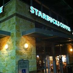 Photo taken at Starbucks by Mike M. on 9/24/2011