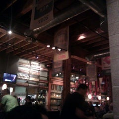 Photo taken at Squatters Pub Brewery by Mapu I. on 10/9/2011