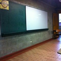 Photo taken at Universidad De Envigado by Andres F. on 8/12/2013