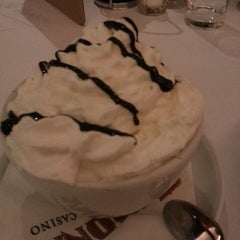 Photo taken at Barona - Italian Cucina by Chrissie M. on 3/25/2013
