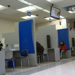 Photo taken at Maryland Motor Vehicle Administration (MVA) by Adam W. on 1/3/2013