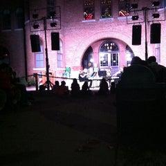 Photo taken at Northeastern State University by Desarae J. on 12/3/2013