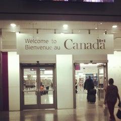Photo taken at Terminal 1 by Ryan C. on 2/10/2013