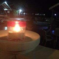 Photo taken at Beachcomber's by Leo M. on 3/7/2014