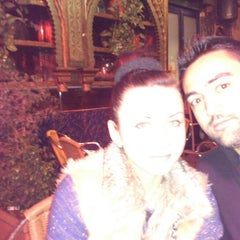Photo taken at Pub Mezquita by Alfonso F. on 1/11/2013