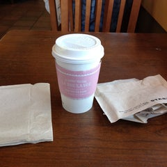 Photo taken at Starbucks by Bill U. on 6/29/2013
