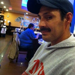 Photo taken at Jin's Buffet by Danny H. on 12/23/2012