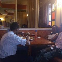 Photo taken at City Star Restaurant by Kinara R. on 1/13/2013