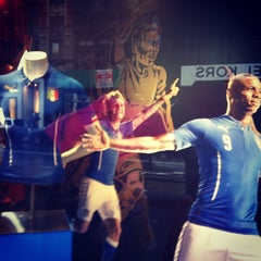 Photo taken at The PUMA Store by Stefano B. on 3/29/2014