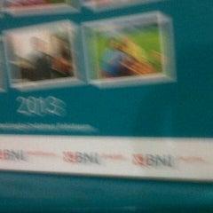Photo taken at BNI by sabam w. on 8/12/2013