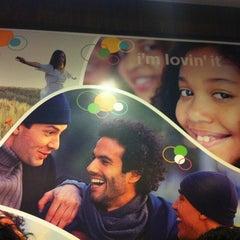 Photo taken at McDonalds by Mahek P. on 11/27/2012
