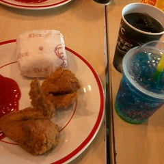 Photo taken at KFC by Fiqih S. on 5/7/2014
