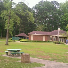 Photo taken at Alabama Rest Area by Antione L. on 5/17/2013