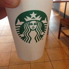 Photo taken at Starbucks by Denis R. on 7/3/2014