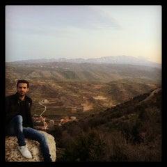 Photo taken at Aita El Foukhar by Alaa G. on 3/29/2013